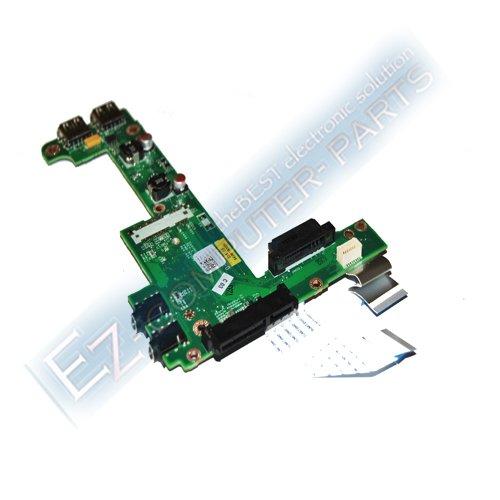 Dell ODD/HD I/O BOARD - DP/N  3CP1N **GRADE A **  !