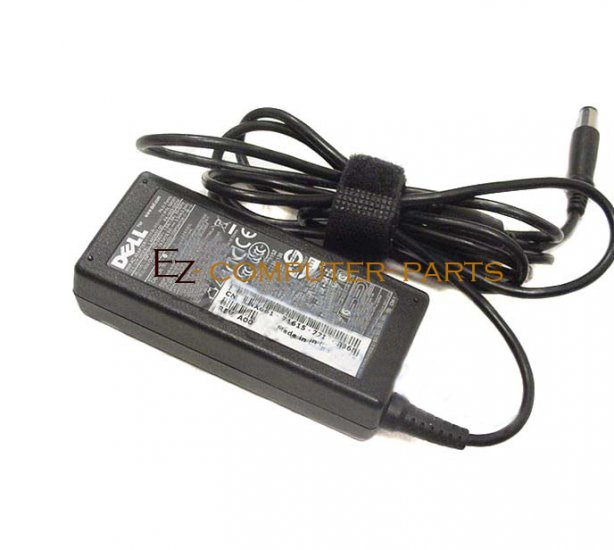 OEM Dell XPS M1330 PA-21 65W AC Adapter Charger NX061 ~