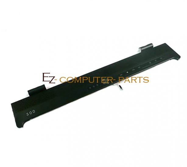 NEW Dell 500 Laptop Power Bar / Hinge Cover NM343  ~