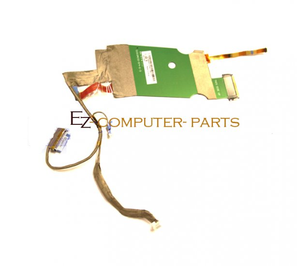 "Dell XPS M1730 17"" LCD Ribbon Cable MN465  *GRADE A*  !"