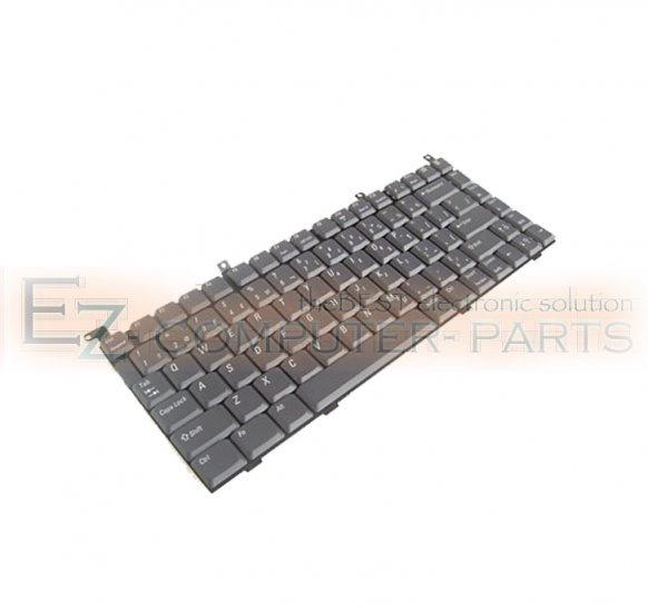 NEW DELL LAPTOP KEYBOARD FOR INSPIRON 2600 2650 6G515 :