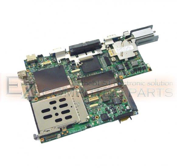 DELL LATITUDE C400 MOTHERBOARD W/ 866MHZ CPU 2P611    :