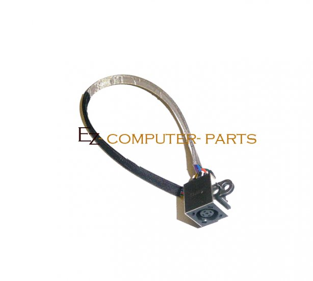 Dell DC Jack Cable & Harness For Studio XPS 1640  =
