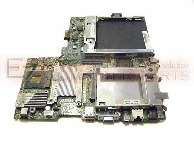 Dell Inspiron 5150 Board W0938 BDW11 LA-1682   as-is  !
