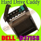 "Intel 2.5"" SAS Hotswap Hard Drive tray caddy D37158-001"
