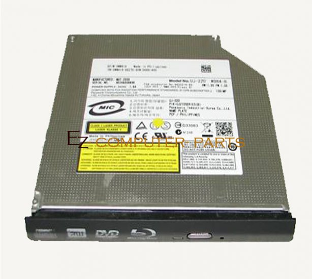 Dell XPS Blu-Ray DISC CA10N SATA  07RR6  as-is   !