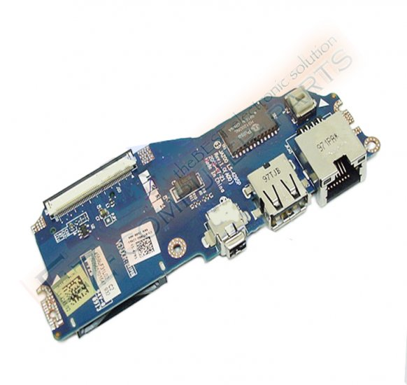Dell Latitude E4200 USB FireWire Circuit Board Y580D  !