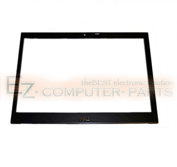 "Dell Lat E6500 15.4"" Bezel w/ Cam Port whole HW760    !"