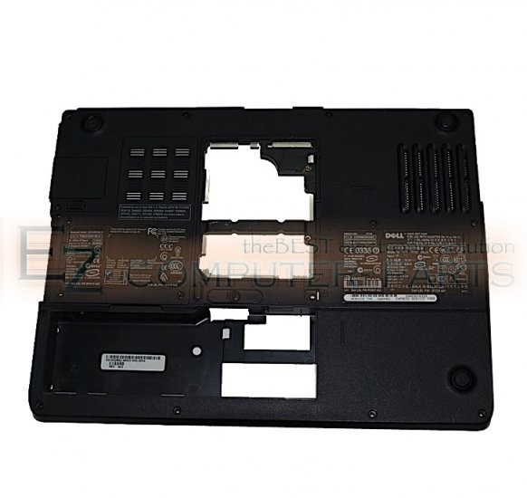 DELL INSPIRON 6400/E1505 BOTTOM BASE XD722 WJ461  !