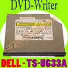 Dell Latitude E TS-U633 CD/DVD+/-RW Burner Drive YP311
