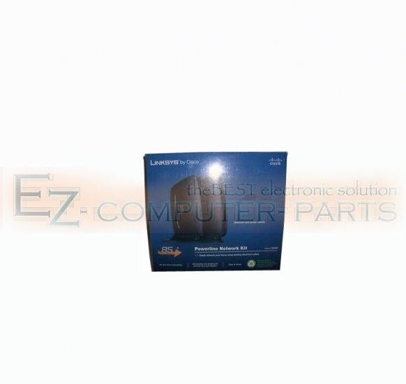 Linksys Powerline Network Kit - PLTK300             :