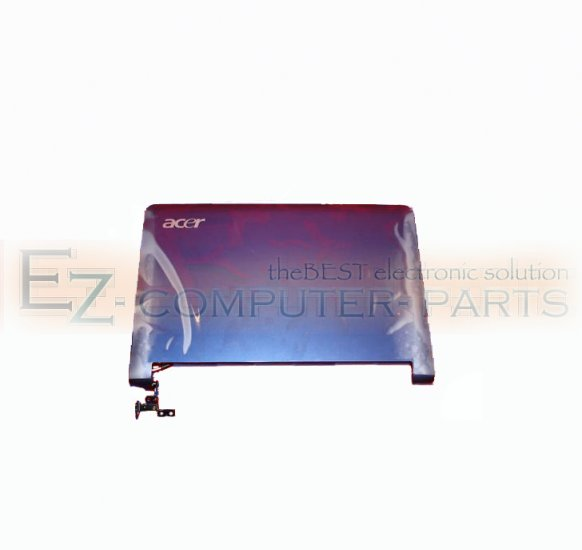 "Acer Aspire 1 A150 LCD BackCover Blue 8.9"" EAZG5001030:"