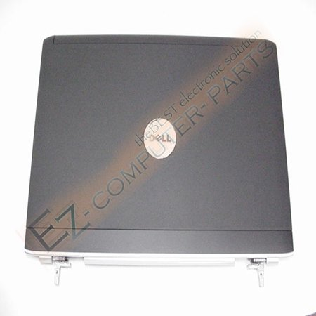 Dell Inspiron 1520 1521 LCD COVER w/BEZEL DY639 PM504 !