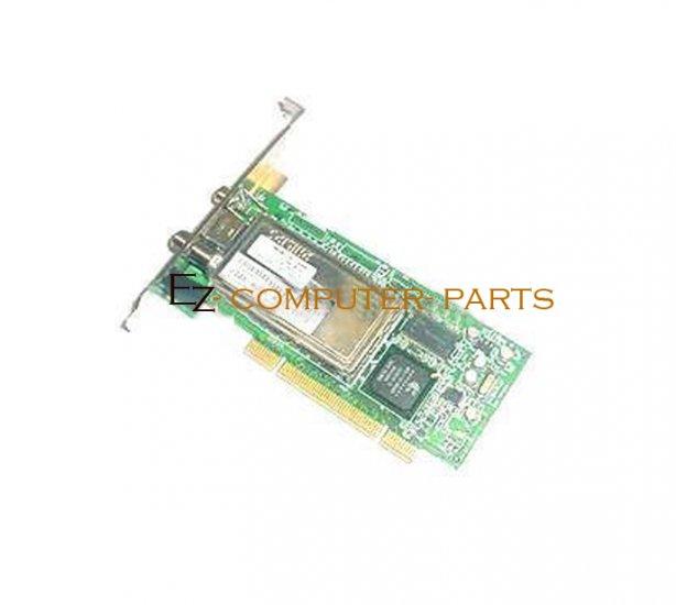 Dell ATI Home Theater 200 NTSC PCI TV Tuner P/N: J446 ~