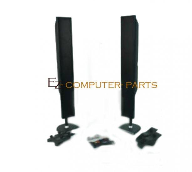 NEW DELL HF731 / W370X 37 LCD TV Speaker Kit  ~