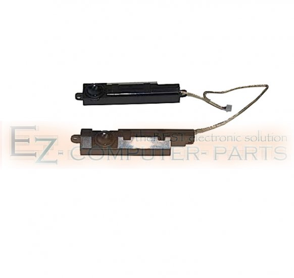 Dell XPS M140 Laptop Internal Speakers Set HC445  *A* !