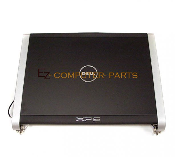 """Dell CM796 15.4"""" LED Back Cover For Xps M1530 A Grade ~"""