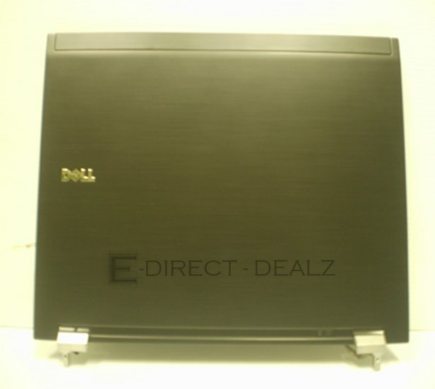Dell Latitude E6400 LED LCD Back Cover R150P  ***A*** !