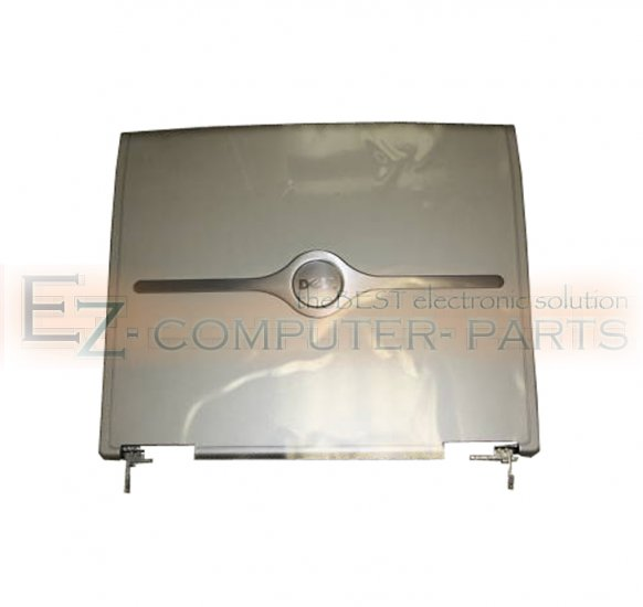 DELL INSPIRON 600M LCD COVER DELL P/N : 0N409 **NEW** :
