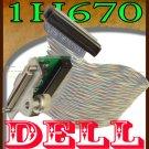 Dell PowerEdge 6650 6600 I/O VHDCI Module w Cable 1H670