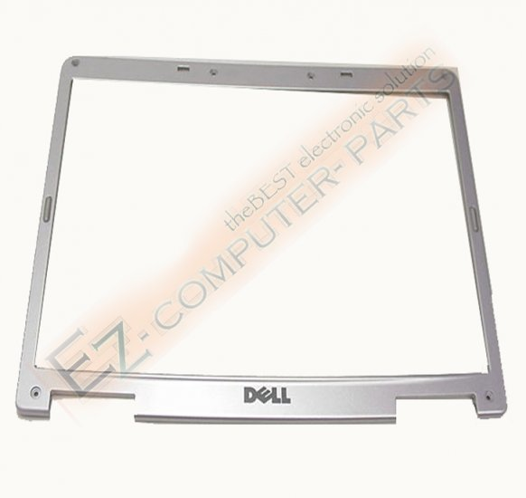 "Dell Inspiron 6000 15.4"" Laptop LCD BEZEL Y5995 *NEW* :"