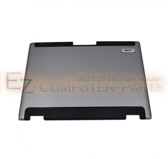 "Acer Aspire 5100 15.4"" LCD Lid Back Cover APZHO000L00 !"