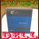 NEW 1PK DELL 09W084 9W084 LTO Ultrium 1 Tape Cartridge