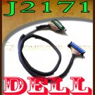 Riser to Rear Wall SCSI Cable Assembly J2171  :