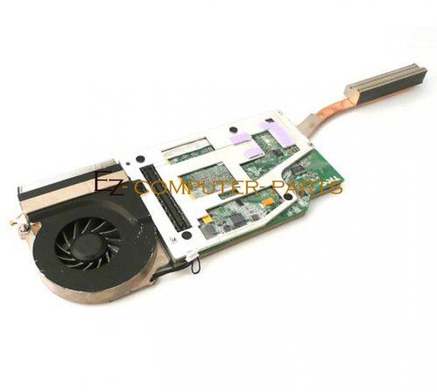 Dell Precision M6400 Nvdia Quadro 1GB VideoCard D949K ~