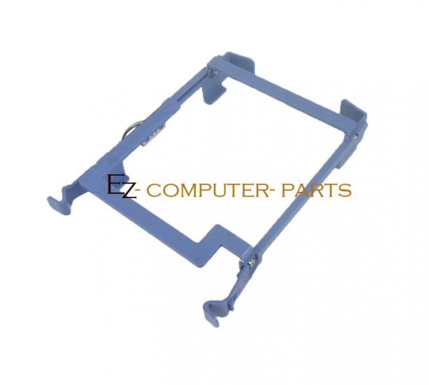 "DELL GJ617 Optx Blue Hard Drive Tray ""A Grade""  !"