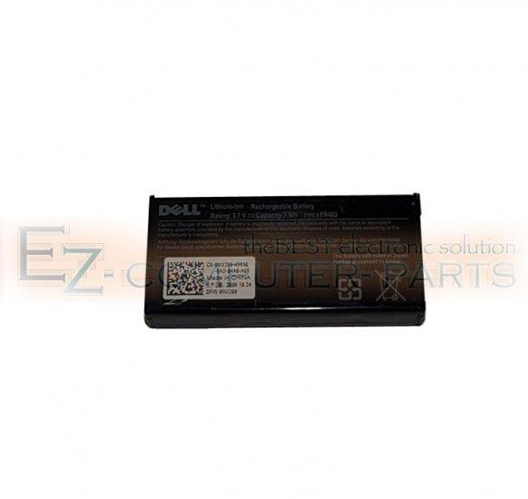 Dell PERC5i PERC 5i Battery NU209/U8735  *test failed*!