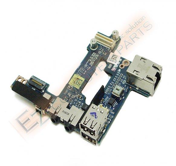 Dell Latitude E6500 USB LAN Board K120P  !