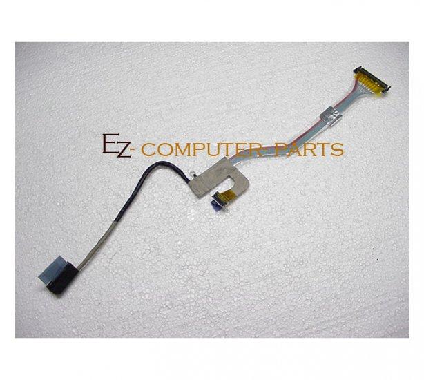"""Dell D4400 Precision M70 15.4"""" LCD Cable DC025072900  ~"""