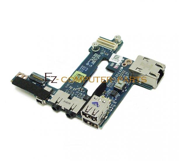 Dell Latitude E6500 Daughter / Audio USB Board N533H  !