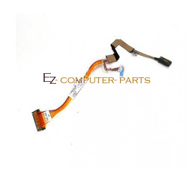 DELL Latitude D520 LCD Cable DD0DM5LC009 NH526   *A*  !