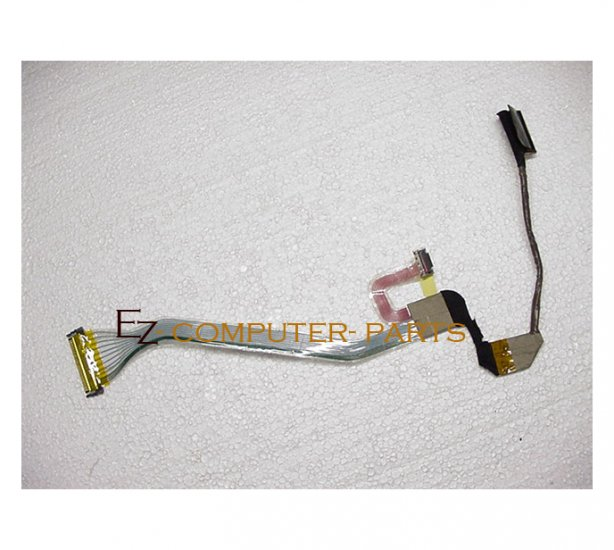 "Dell D2898 Latitude D505 14"" LCD Cable DD0DM1LC108    ~"