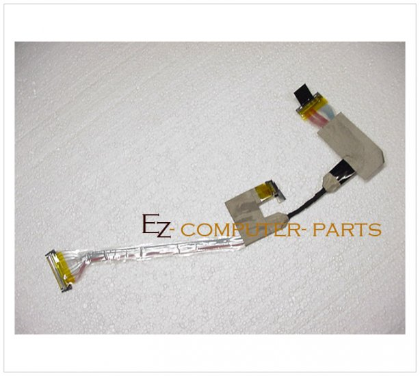 "Dell U3390 Inspiron 5160 15"" LCD Cable DC025064900    ~"