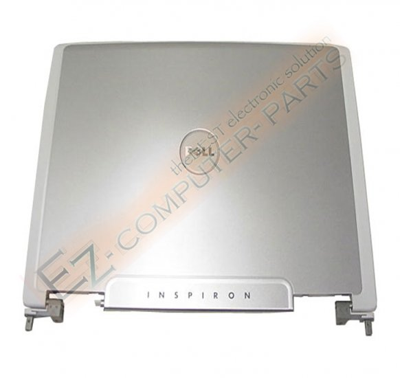 LCD Back Cover DELL Inspiron UF165 UW737 Hinges NEW  !