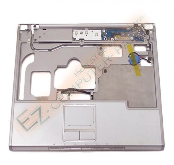 Dell XPS M1210 Palmrest W/Touchpad TH027 UY017  *NEW* :