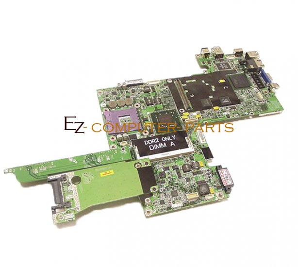 Dell HX766 Vostro 1700 Laptop Motherboard/System Board~