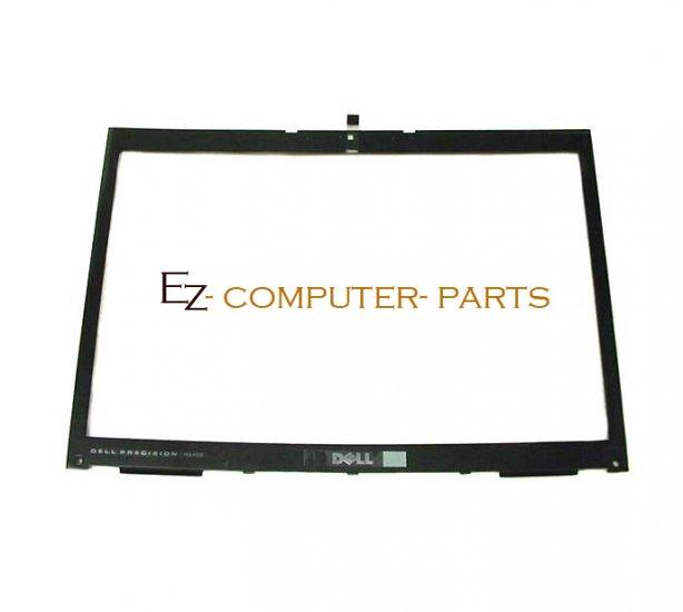 DELL J409F LCD Trim Bezel For Precision M6400 A Grade ~