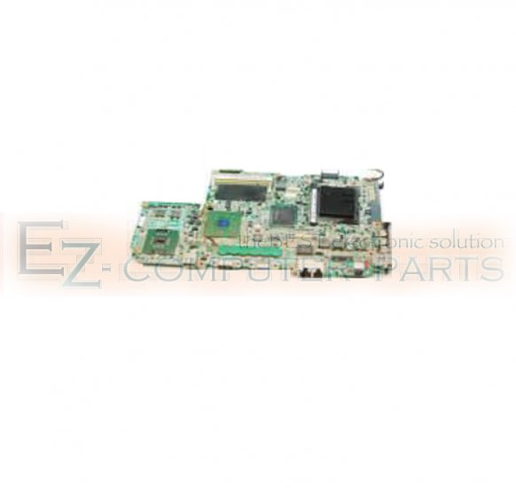 Dell Latitude D400 w/ 1.4 GHz Motherboard T0400 W1502 :