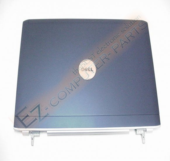 Dell Inspiron 1520 1521 LCD COVER & HINGES YY039 *NEW*: