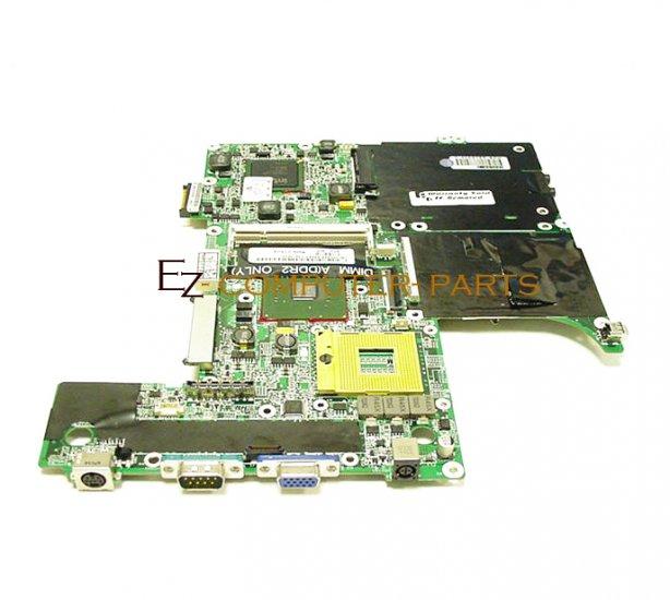 Dell TF052 / PF494 Latitude D520 Laptop Motherboard  ~