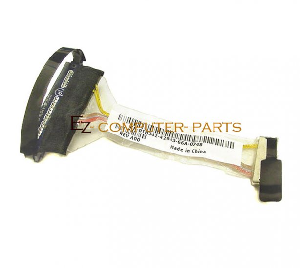 NEW Dell TH342 / 0TH342 XPS M2010 Hard Drive Cable  ~