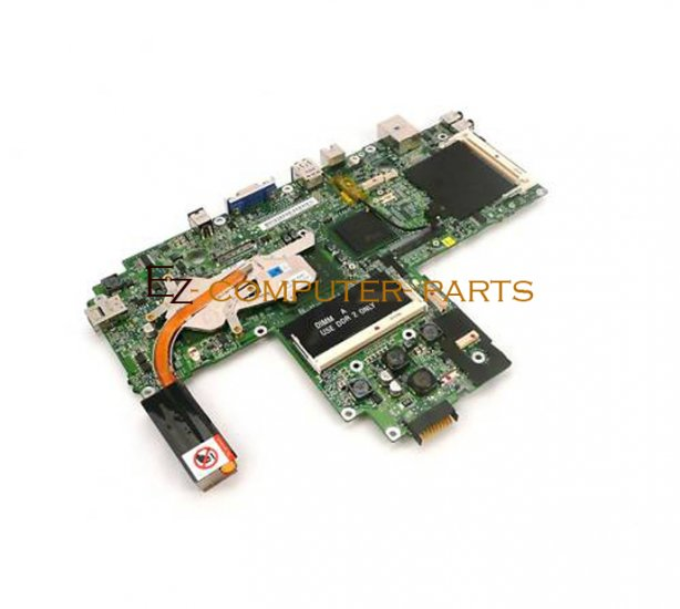 Dell Latitude D410  Motherboard U6060 R7127 G8336  ~