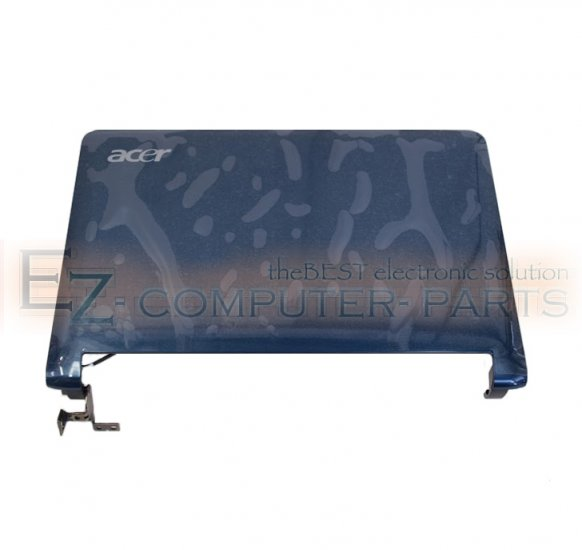 Acer Aspire One A150 LCD Back Cover Blue EAZG5001090  !