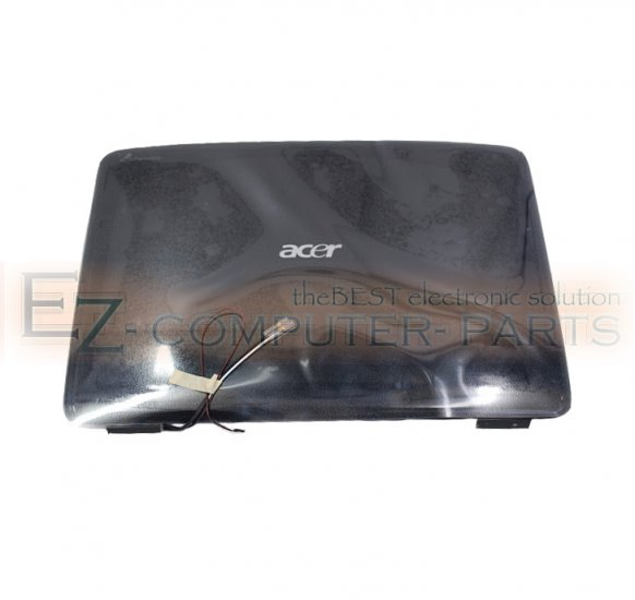 "Acer Aspire 4520 14.1"" LCD Back Cover EAZ01007010 NEW !"