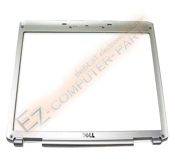 """PINK Dell Inspiron 1520 1521 15.4"""" LCD BEZEL NP901 NEW:"""