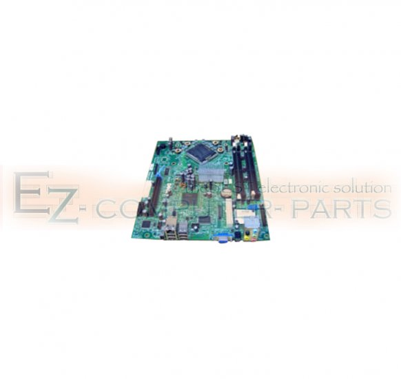 Dell Dimension XPS 200 5150C Motherboard  MF252  :
